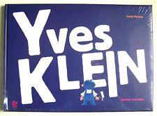 YVES KLEIN - DAVID MOQUAY / ARCHIVES YVES KLEIN - LIVRE NEUF ET EMBALLE -