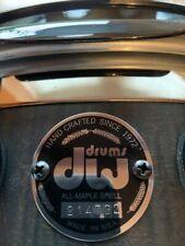"DW Collectors 14""x5"" edge series snare drum"
