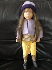 Rare Sylvia Natterer Gotz Doll