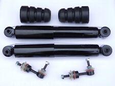 Stoßdämpfer Anschlagpuffer Satz hinten für Ford Mondeo III BWY Kombi MK3 2,0 2,2