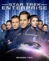 Star Trek - Impresa Stagione 2 Blu-Ray Nuovo (BSP2502)