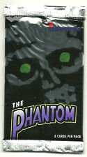 The Phantom Movie Trading Cards (Inkworks, 1996)