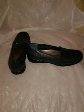 Trotters Women's Jenn Slip-On,Navy Blue Size 7.5 M NEW WITHOUT BOX FREE SHIPPING