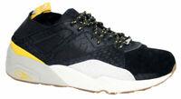 Puma Blaze Of Glory BOG Sock Ice Cream Mens Lace Up Black Trainers 361923 01 D60