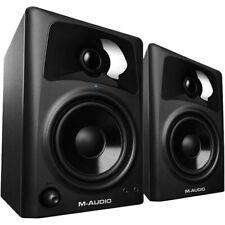 M-Audio AV42 Professional 20 Watt Home Recording Studio Monitor 4