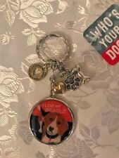 Who's Your Doggy Beagle Key Chain