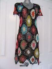 Unbranded Boho Patchwork Dresses for Women