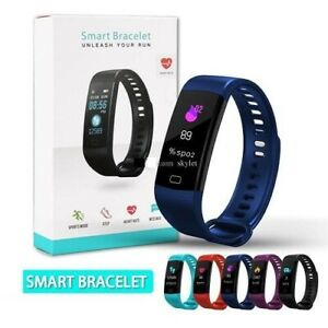 Bluetooth, Smart Band, Watch Fitness Activity Tracker, and so much more...