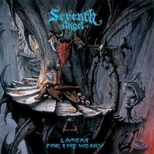 SEVENTH ANGEL - Lament for the weary (NEW*UK WHITE THRASH/DOOM METAL*REMASTERED)