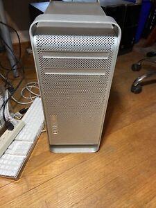 Apple Mac Pro MA970LL/A Desktop Computer Workstation (Shipped March 2008)