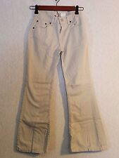 Girls Levis 517 Jeans Sz10 Stretch,Flare,Regular (24x24) List#417b