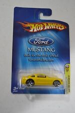 Hot Wheels 2005 First Edition Ford Mustang GT *Ford Dealership Promo Edition*