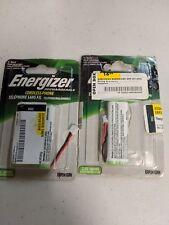 Energizer ERP241GRN Cordless Telephone Rechargeable Battery 2.4 NiMH V-tech NOB
