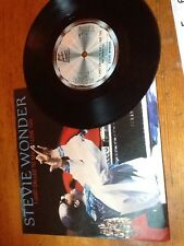 stevie wonder called to say i love you 7 inch single vinyl