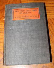 The New Decalogue of Science by Albert Wiggam