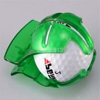 New Golf Ball Line Liner Marker Template Drawing Alignment Tool Multifuctional