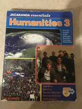 Jacaranda Essentials Humanities 3