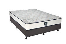 ❤️Sealy Posturepedic Bed~GETAWAY Single The Mattress Shop Melbourne Vic❤️