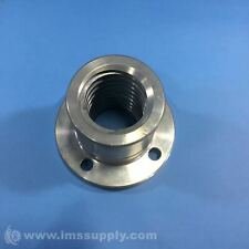 THK DCM-50 Lead Screw Nut FNIP