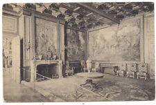 palais de fontainebleau ,salon des tapisserie --