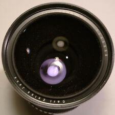 Flektogon 50mm f4  Praktisix-Bajonett