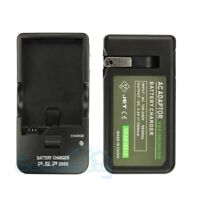 New Battery AC Wall Charger For Sony PSP 2000 2001 1000 3000 US Plug
