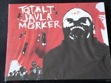 Totalt Javla Morker - Totalt Javla Morker THE (INTERNATIONAL) NOISE CONSPIRACY