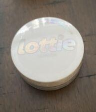 Lottie London Ready Set! Go True Translucent Setting Powder 0.176 oz / 5 g