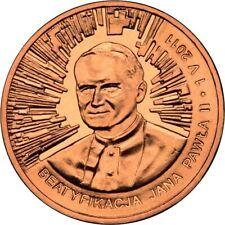Poland / Polen - 2zl Beatification of John Paul II