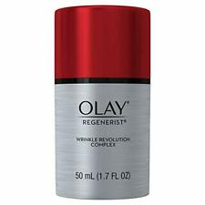 Wrinkle Cream by Olay Regenerist Anti-Aging Wrinkle Revolution Complex Moisturiz