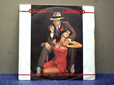 """ADRIANO CELENTANO-45 - """"A WOMAN IN LOVE-ROCK AROUND THE CLOCK+DON'T PLAY..."""