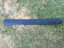 Toyota FJ Cruiser RIGHT DOOR LOWER MOULDING 750713514012 cladding passenger 14