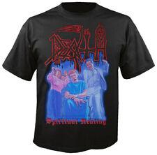 DEATH - Spiritual Healing - T-Shirt
