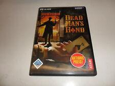 PC  Dead Man's Hand  (2)