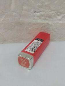 Maybelline Colorsensational VIVIDS lipstick #890-NEON RED NEW!!