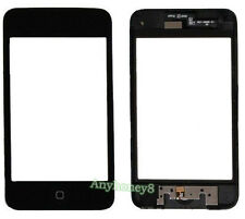 For iPod Touch 3rd Generation 3G OEM Digitizer Touch Screen, Frame & Home Button