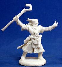 1 x EZREN MAGE ICONIC - BONES REAPER figurine miniature resine jdr wizard 89013