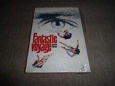 Fantastic Voyage (1966) S.E. [1 Disc Region: 1 NTSC DVD] With Slip Case Box