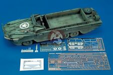 Royal Model 1/35 DUKW Amphibious Truck Update Set No.1 (for Italeri No.6392) 352