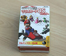 Mario Kart DS Pull Back Car Japanese Import New Sealed