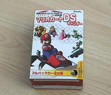 Mario Kart Ds tracción trasera coche japonés de importación Nuevo Sellado