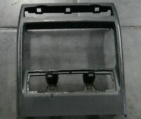 BMW X6 E71 X5 E70 Blende Verkleidung Abdeckung Mittelkonsole hinten 6973511