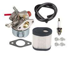 Carburetor Kit for Toro 20016-20018 6.75HP LV195EA LV195XA Recycler Lawn Mower