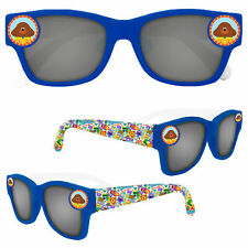 Children's Character Sunglasses UV protection for Holiday - Hey Duggee
