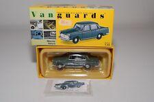 * VANGUARDS VA54000 MORRIS OXFORD GREEN MINT BOXED