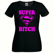 Unbranded Waist Length Funny T-Shirts for Women