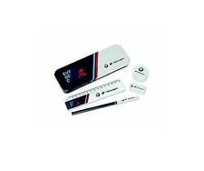 Genuine BMW M Motorsport Pencil Case 80242461139