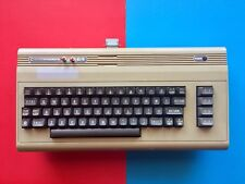 C64 1I Commodore64 GERMANYGBrotkasten MODComputer Turbo Reset Floppy C Plus