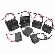 450v 1uf 5uf Cbb61 Start Capacitor Fan Start Capacitor Wire Length10cm