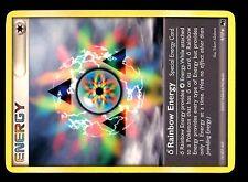 PROMO POKEMON POP Serie 5 N°  9/17 RAINBOW ENERGY